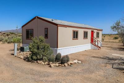 7167 N NELSON QUIHUIS RD, Marana, AZ 85653 - Photo 1