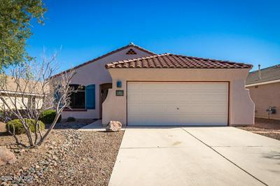 7730 W AUGUST MOON PL, Tucson, AZ 85743 - Photo 1
