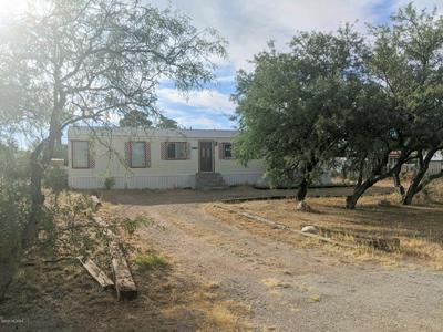 261 N MESCAL RD, Benson, AZ 85602 - Photo 1