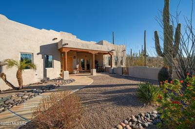 11574 W TORTOISE TRL, Tucson, AZ 85743 - Photo 2