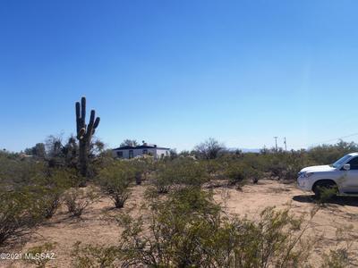 12451 W MILE WIDE RD, Tucson, AZ 85743 - Photo 1