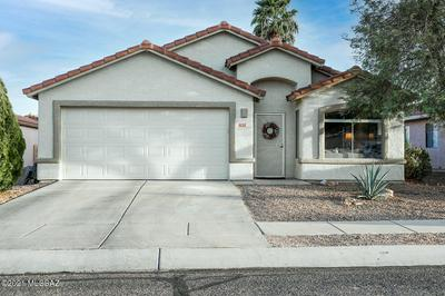 7079 W KAMELIK PL, Tucson, AZ 85743 - Photo 2