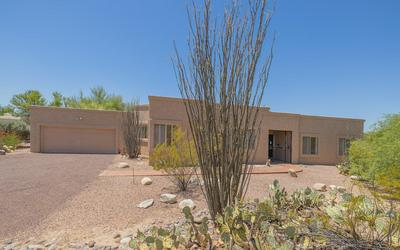 8201 E CIRCULO DEL OSO, Tucson, AZ 85750 - Photo 1