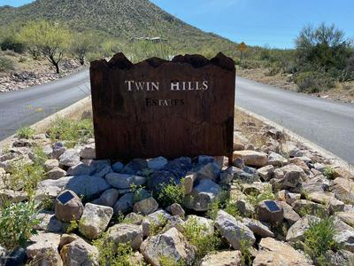 4441 W MOUNTAIN SIDE DR LOT 17, TUCSON, AZ 85745 - Photo 1