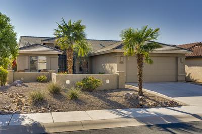 1199 N RAMS HEAD RD, Green Valley, AZ 85614 - Photo 1