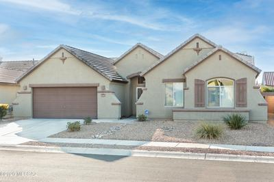 7545 W VICTORY CT, Tucson, AZ 85743 - Photo 2