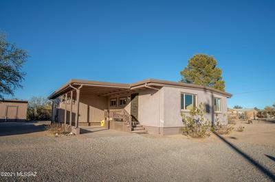6205 N SANDERS RD, Tucson, AZ 85743 - Photo 2