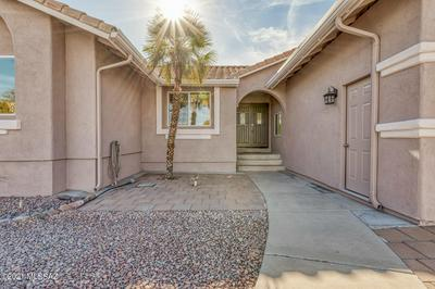 7405 W MOUNTAIN SKY DR, Tucson, AZ 85743 - Photo 2