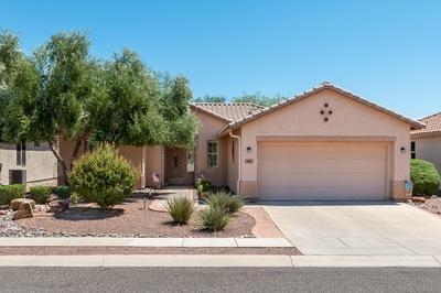 7637 W CATHEDRAL CANYON DR, Tucson, AZ 85743 - Photo 1