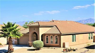 901 W VIA ALAMOS, Green Valley, AZ 85614 - Photo 1