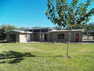 2997 W FRONTAGE RD, Amado, AZ 85645 - Photo 1