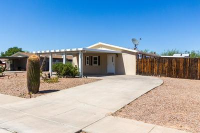 9080 N VALGRIND LN, Tucson, AZ 85743 - Photo 1
