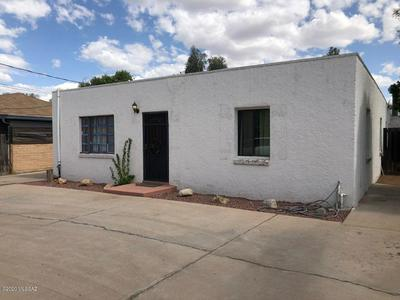 3628 E PRESIDIO RD, Tucson, AZ 85716 - Photo 1