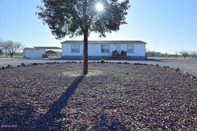 17063 W CALLE RODOLFO, Marana, AZ 85653 - Photo 1