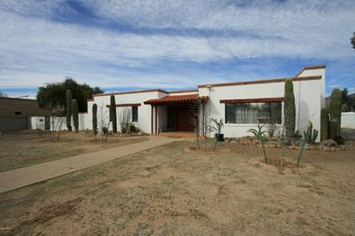 2115 E FORT LOWELL RD, Tucson, AZ 85719 - Photo 1