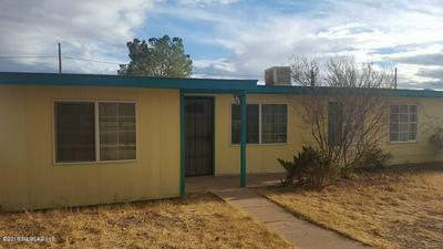 105 COCHISE DR, BISBEE, AZ 85603 - Photo 2