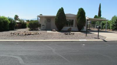 209 W ALISO DR, Green Valley, AZ 85614 - Photo 1
