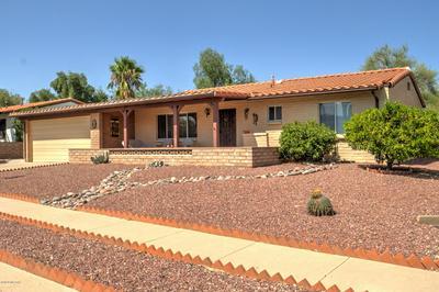 241 E LA ESPINA, Green Valley, AZ 85614 - Photo 1
