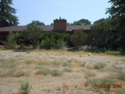 505 W 4TH ST, Bowie, AZ 85605 - Photo 1