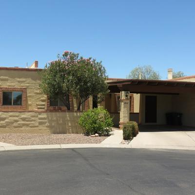 8161 E MCLAREN DR, TUCSON, AZ 85715 - Photo 2