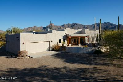 11574 W TORTOISE TRL, Tucson, AZ 85743 - Photo 1