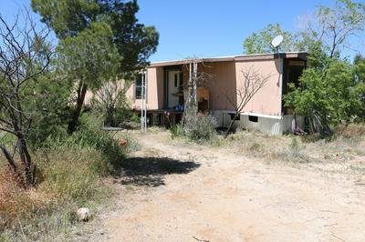 1268 N WHITE OAK PL, Oracle, AZ 85623 - Photo 1