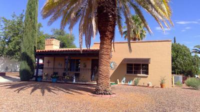 285 E MARIPOSA, Green Valley, AZ 85614 - Photo 1