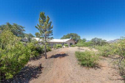 13800 E GREATERVILLE RD, Sonoita, AZ 85637 - Photo 1