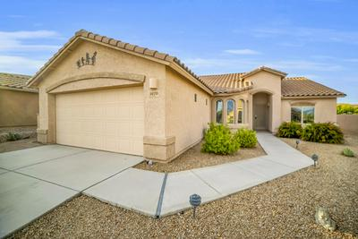 1070 W VIA SAN MIGUEL, Green Valley, AZ 85614 - Photo 1