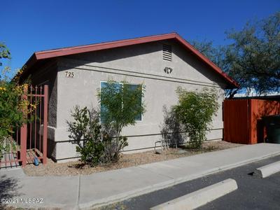 725 E LESTER ST, Tucson, AZ 85719 - Photo 2