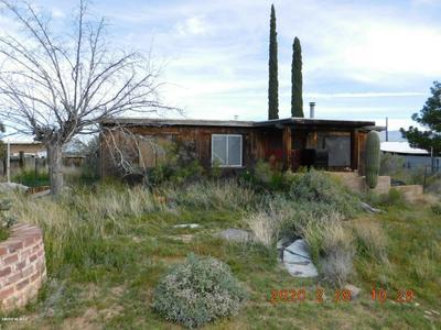 86276 E BLUE BONNET ST, Mammoth, AZ 85618 - Photo 1