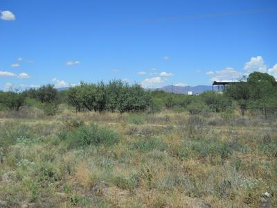 TBD N HASKELL AVENUE, Willcox, AZ 85643 - Photo 1