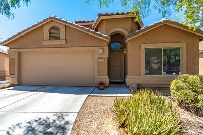 7983 W SUNFIRE DR, Tucson, AZ 85743 - Photo 1