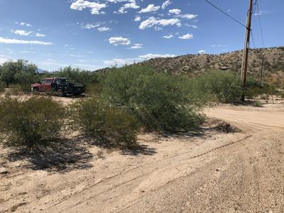 1420 N ALVIE LEE LN, Benson, AZ 85602 - Photo 2