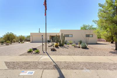 310 E EL VIENTO, Green Valley, AZ 85614 - Photo 1