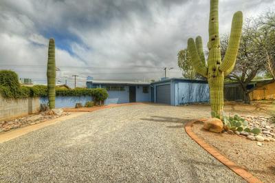 110 N MONTEGO DR, TUCSON, AZ 85710 - Photo 1