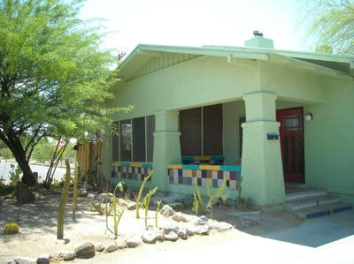 648 E 8TH ST, Tucson, AZ 85705 - Photo 1