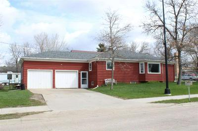 603 1ST AVE NW, Kenmare, ND 58746 - Photo 1