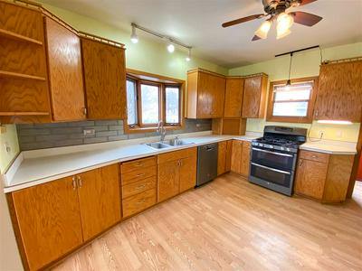 203 4TH AVE SE, Kenmare, ND 58746 - Photo 2