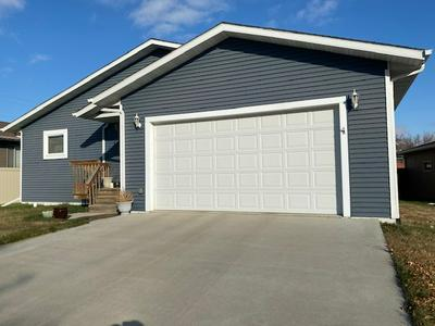 1932 8TH ST NW, Minot, ND 58703 - Photo 2