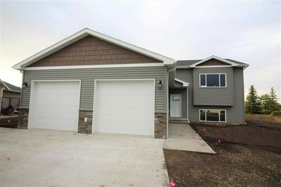 309 6TH AVE SW, Surrey, ND 58785 - Photo 1