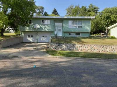 2112 8TH AVE NW, Minot, ND 58703 - Photo 1