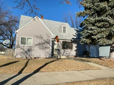 414 12TH AVE SW, Minot, ND 58701 - Photo 2
