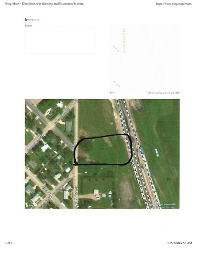 204 COUNTY ROAD 17 NE, Bowbells, ND 58721 - Photo 2