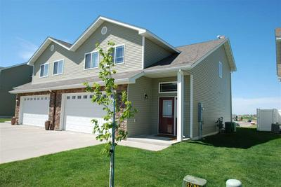 2354 14TH ST NW, Minot, ND 58703 - Photo 1