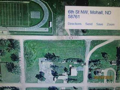 NW, Mohall, ND 58761 - Photo 1