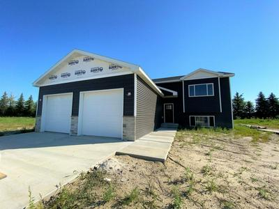 305 6TH AVE SW, Surrey, ND 58785 - Photo 1