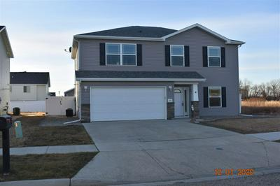 3021 11TH ST NW, Minot, ND 58703 - Photo 1