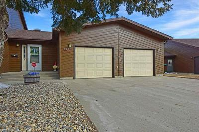 2423 8TH ST SW, MINOT, ND 58701 - Photo 1