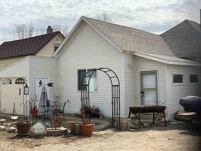 203 GARFIELD AVE, Granville, ND 58741 - Photo 1